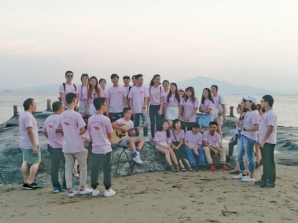 2018第十三屆兩岸大學校園歌手邀請賽台灣代表 甄選辦法